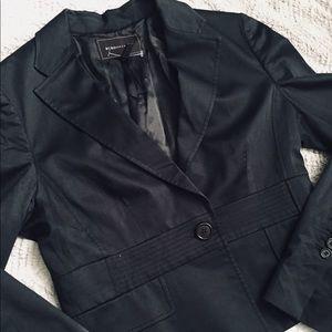 Perfect Black Jacket